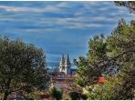 Neighborhood: St. Agnes Church in Medulin (foto K. Siladic)