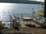 Great LOCATION on Lake Winnipesaukee Sleeps 15 (JOH14W)