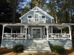 Charming Squam Lake Waterfront  (HOW495W)