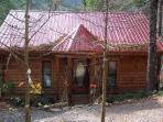 Awsome cabin, awesome location @ GSMNPark! 'Manna'
