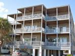 Beachwalk Villas 23 - Folly Beach, SC - 2 Beds BATHS: 2 Full