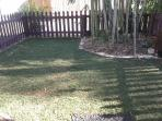 Fenced Area for Dogs
