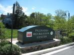 Palisades  Park & Recreation