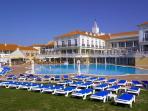 Resort Hotel & Spa