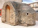 El Casón, monumento funerario del Tardoromano
