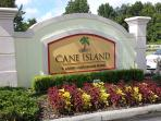 Cane Island Loop