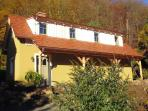 Waldhaus Bielatal