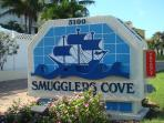 We welcome you to our Smugger's Cove Condominium!