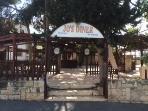 Jo's Diner - Anarita Chorio Anarita Paphos Cyprus