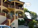 Villas with seperate entrances