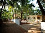 Tembewada House near Palolem and Patnem beaches