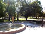Parque Forestal