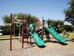 Buck Island Community Playground