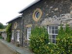 THE HAYLOFT, Dale Head Hall, Thirlmere, Nr Keswick