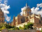 Entorno-Catedrales