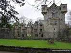 Donegal Castle, Dating back to The 1400s