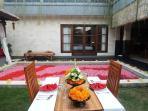 Jimbaran Bali Villa Sasha