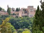 Alhambra- Granada
