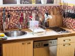 Küchenzeile Kitchen