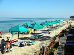 The beach of complex Byala Vista