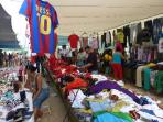 Gypsie Market Albufeira