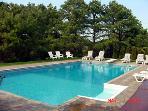 Heated 20X40 pool