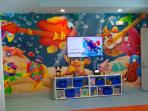 Oasis Club Kids Activity Room