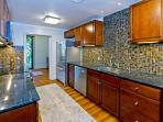 Kahala Beach #325 - Kitchen, remodeled in 2013