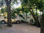 Off Street Parking, Ft. Lauderdale Vacation Rental