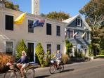 The Provincetown Hotel at Gabriel's Exterior