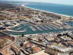 Lagos bay