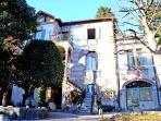villa in Cernobbio to rent