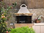 Barbeque Villa Parsiphae
