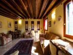 Ca'Coriandolo - Bright Two bedroom, 2 bathrooms apartment in San Marco
