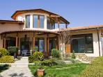 the villa Sunny house