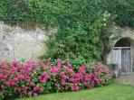 Le jardin et autres caves troglodytes