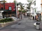 street La Hoya