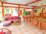 Bar/ Dinning Area