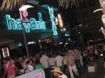 Paceville nightlife