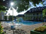 Lobby, Pool, Spa, Resteurant, Gym