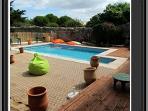la ColoRé piscine
