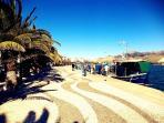 Argostoli waterfront