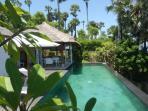 The Sea Villa Pavilon and Pool