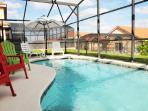 Sweet Home Vacation - Orlando Disney World Vacation Home Rentals in Florida, USA