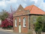 Chapel Thornham