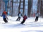 The Best Ski Slopes are in the Poconos!