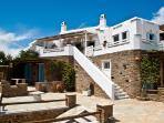 'Sea View' exclusive living studios/apartments