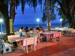 Rawai Beach Dining