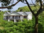 Vakaviti Kalokalo - Fjian Star, Coral Coast's stunning brand new family accomodation villa.