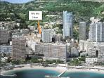 Location to beach / plage 10 minutes walk Convention centre 7 Minutes walk